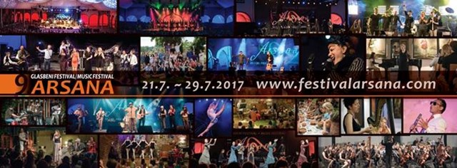 Festival Arsana - Official Site