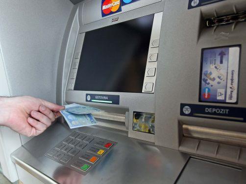 Skb Bankomati