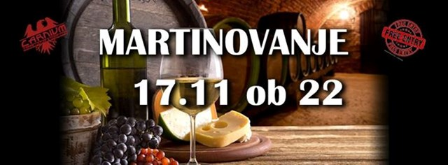Carnium Cafe Lounge & Night Club Kranj