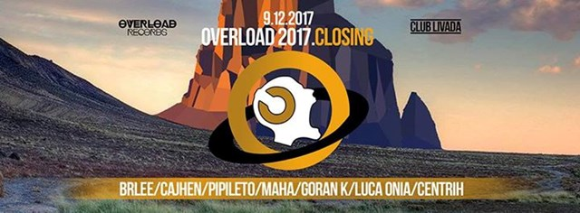 Overload Records